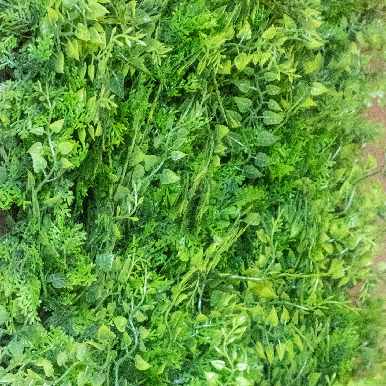 Kunstpflanzenmatten und Teppiche von Alpenmoos - Farbe / Variante: Juniperus
