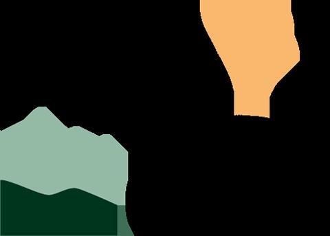 Alpenmoos - Moosbilder und Mooslandschaften für dein Zuhause - Logo 2021